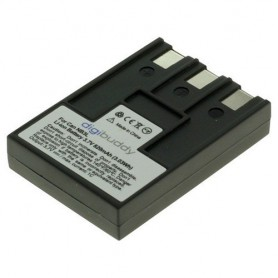 digibuddy, Battery for Canon NB-3L Li-Ion ON1601, Canon photo-video batteries, ON1601, EtronixCenter.com