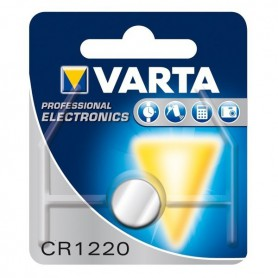 OTB - Varta Professional Electronics CR1220 6220 35mAh 3V Button cell battery - Button cells - BS075-CB www.NedRo.us