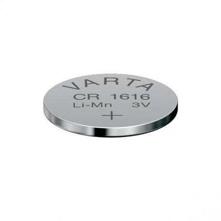 Varta - Varta CR1616 55mAh 3V Professional Electronics Lithium Button cell - Button cells - BS165-CB