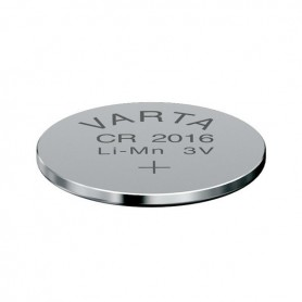 Varta - Varta Battery Professional Electronics CR2016 6016 - Button cells - BS166-CB