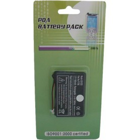 PDA Accu Batterij HP Jornada 520 525 540 545 547 548 P007