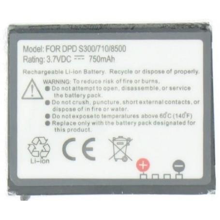 Oem - 8500/DOPOD Battery for Qtek S300 Li-Ion P025 - PDA batteries - P025