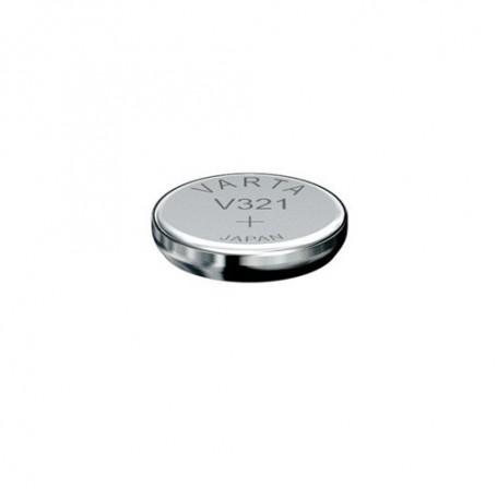 Varta - Varta Electronics V321 616SW watch battery 13mAh 1.55V - Button cells - BS091-CB