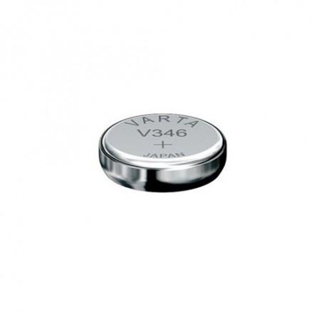 Varta - Varta Watch Battery V346 10mAh 1.55V - Button cells - BS176-CB