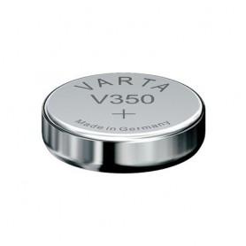 Varta - Varta Watch Battery V350 100mAh 1.55V - Button cells - BS371-CB www.NedRo.us