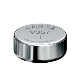 Varta - Varta Watch Battery V357 145mAh 1.55V - Button cells - BS177-CB