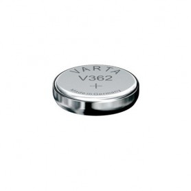 Varta, Varta Watch Battery V362 21mAh 1.55V, Button cells, BS179-CB