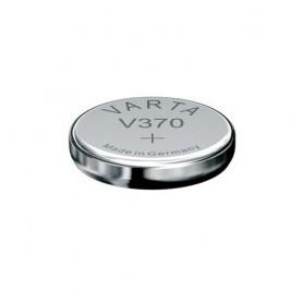 Varta, Varta Watch Battery V370 30mAh 1.55V, Button cells, BS187-CB, EtronixCenter.com