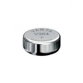 Varta, Varta Watch Battery V384 38mAh 1.55V, Button cells, BS197-CB, EtronixCenter.com