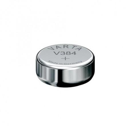Varta - Varta Watch Battery V384 38mAh 1.55V - Button cells - BS197-CB