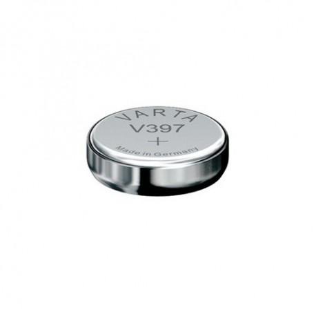 Varta - Varta Watch Battery V397 30mAh 1.55V - Button cells - BS181-CB