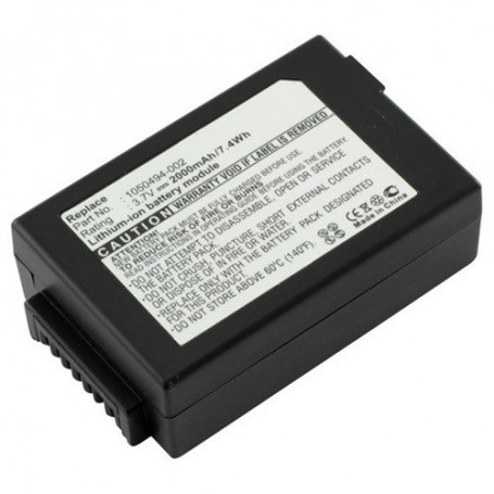 OTB - Battery For Psion Teklogix Workabout Pro Li-Ion ON1662 - Electronics batteries - ON1662