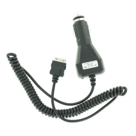 NedRo - PDA Car Charger for ETEN M500/M600 P108 - PDA car adapter - P108 www.NedRo.us