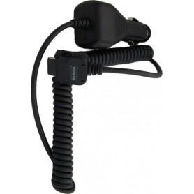 Oem - PDA Car Charger for Mitac Mio 168 336 338 339 P037 - PDA car adapter - P037