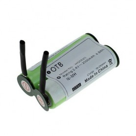 OTB - Battery for Philips Philishave HQ5660 / HQ6720 / HQ6730 - Electronics batteries - ON1685 www.NedRo.us