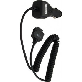 NedRo, PDA Car Charger for O2 XDA I II MDA III Qtek P042, PDA car adapter, P042, EtronixCenter.com