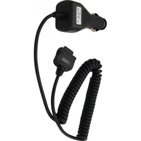 NedRo, PDA Car Charger for O2 XDA I II MDA III Qtek P042, PDA car adapter, P042, EtronixCenter.com