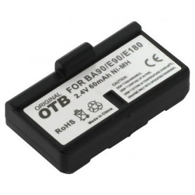 OTB - Battery for Sennheiser BA 90 / E 90 / E 60 NiMH ON1702 - Electronics batteries - ON1702 www.NedRo.us