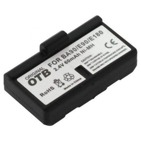 OTB - Battery for Sennheiser BA 90 / E 90 / E 60 NiMH ON1702 - Electronics batteries - ON1702