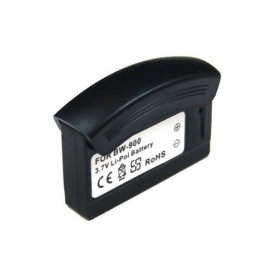 OTB - Battery for Sennheiser BW 900 150mAh Li-Polymer ON1703 - Electronics batteries - ON1703 www.NedRo.us