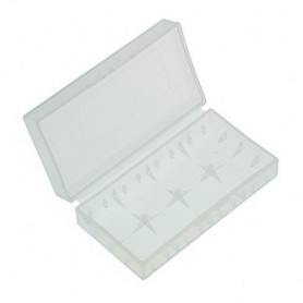OTB - Transportbox for 18650 Batteries - Battery accessories - ON1726-CB