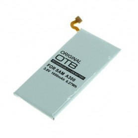 OTB, Battery for Samsung Galaxy A3 SM-A300 Li-Ion ON1734, Samsung phone batteries, ON1734, EtronixCenter.com