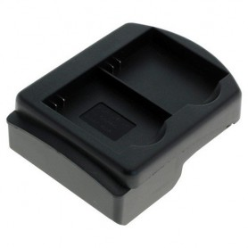 OTB - Duo-Charger plate for GoPro Hero 3 - GoPro photo-video chargers - ON1749 www.NedRo.us