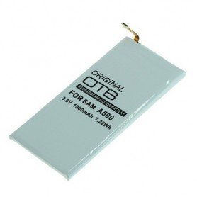 OTB, Battery for Samsung Galaxy A5 SM-A500 Li-Ion, Samsung phone batteries, ON1762, EtronixCenter.com