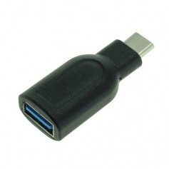 Adapter USB 3.1 C male to USB-A 3.0 jack ON1766