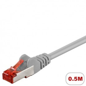 OTB, Network Cable CAT 6 S / FTP PIMF CU, Network cables, ON2822-CB, EtronixCenter.com