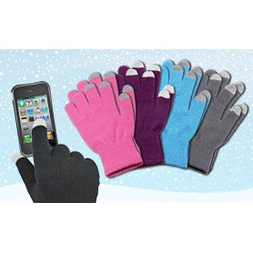NedRo - Coldtouch Touchscreen Gloves - Phone accessories - CG022-CB