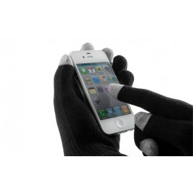 NedRo - Coldtouch Touchscreen Gloves - Phone accessories - CG022-CB www.NedRo.us