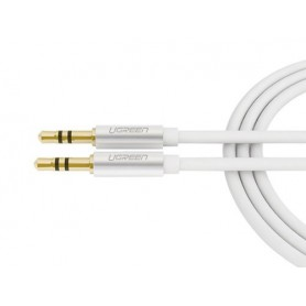 UGREEN - 3.5mm male to male Audio Jack cable Professional - Audio cables - UG291-CB