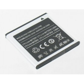 Battery for BlackBerry TORCH 9800 49611