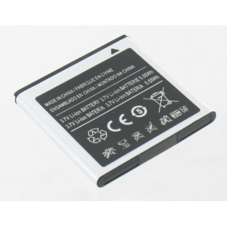 NedRo, Battery for BlackBerry TORCH 9800 49611, Blackberry phone batteries, 49611, EtronixCenter.com