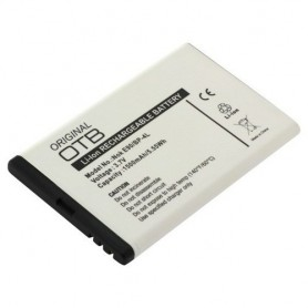 NedRo - Battery for Nokia BP-4L Li-Ion - Nokia phone batteries - ON165