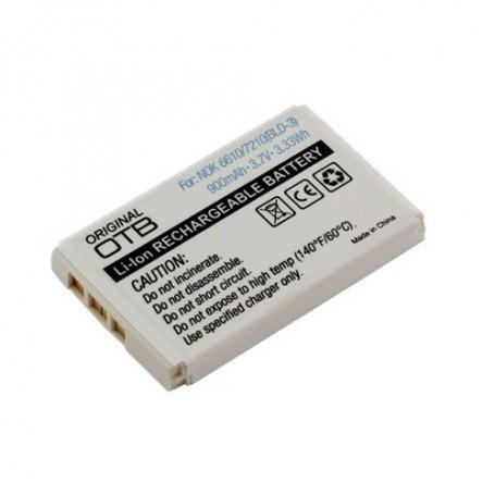 NedRo, Battery for Nokia BLD-3 900mAh Li-Ion, Nokia phone batteries, ON167, EtronixCenter.com