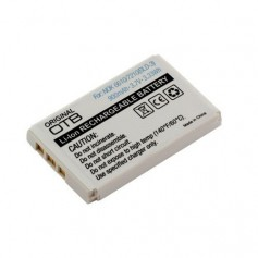 Battery for Nokia BLD-3 900mAh Li-Ion