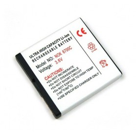 OTB, Battery for Nokia BL-6Q Li-Ion ON170, Nokia phone batteries, ON170, EtronixCenter.com