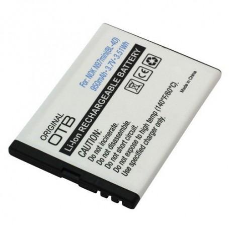 Oem - Battery for Nokia N8 E5 E7 BL-4D 950mAh Li-Ion 3.7V - Nokia phone batteries - ON193