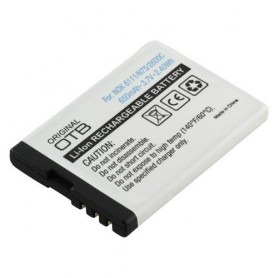NedRo - Battery for Nokia BL-4B Li-Ion ON198 - Nokia phone batteries - ON198