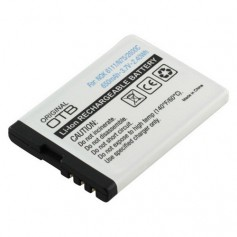 Battery for Nokia BL-4B Li-Ion ON198