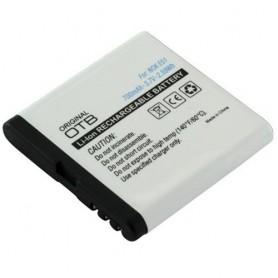 NedRo, Battery for Nokia BP-6MT 1000mAh 3.7V Li-Ion ON202, Nokia phone batteries, ON202, EtronixCenter.com