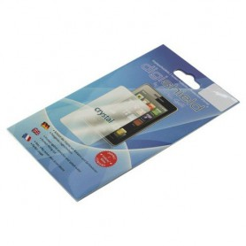 OTB, 2x Screen Protector for Huawei Ascend P6, Huawei protective foil , ON278