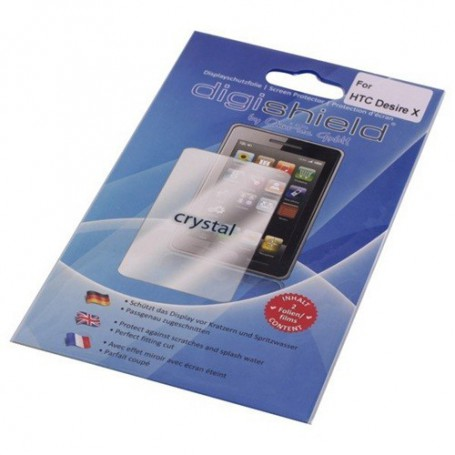 OTB - 2x Screen Protector for HTC Desire X - Protective foil for HTC - ON302