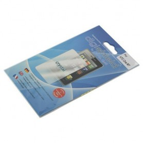 OTB, 2x Screen Protector for HTC One (M7), HTC protective foil , ON303