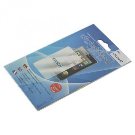 OTB - 2x Screen Protector for HTC One (M7) - HTC protective foil  - ON303