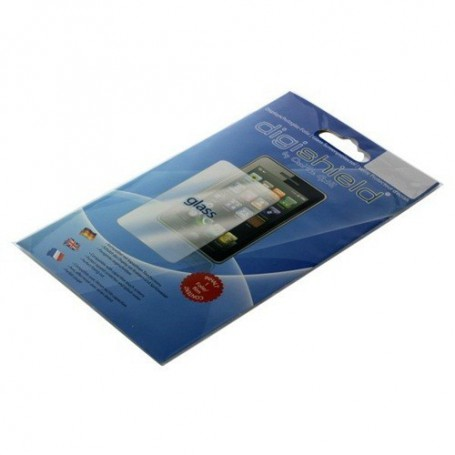 OTB, Screen Protector Flexible (Tempered Glass) for HTC One M7, HTC tempered glass, ON346, EtronixCenter.com