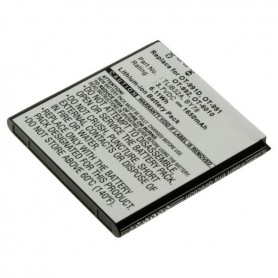 OTB - Battery for Alcatel One Touch 991 - OT-991 Li-Ion ON416 - Other brands phone batteries - ON416 www.NedRo.us