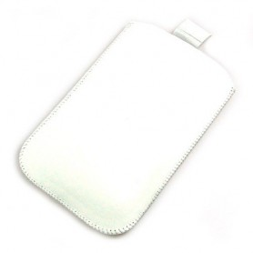 OTB - Synthetic Leather Case for HTC Desire HD - HTC phone cases - ON607